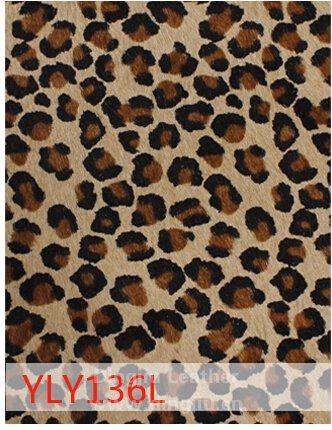 河南丁九专注皮毛制品16年,河南丁九豹纹马毛皮产品深受国内外新老客户的青睐。